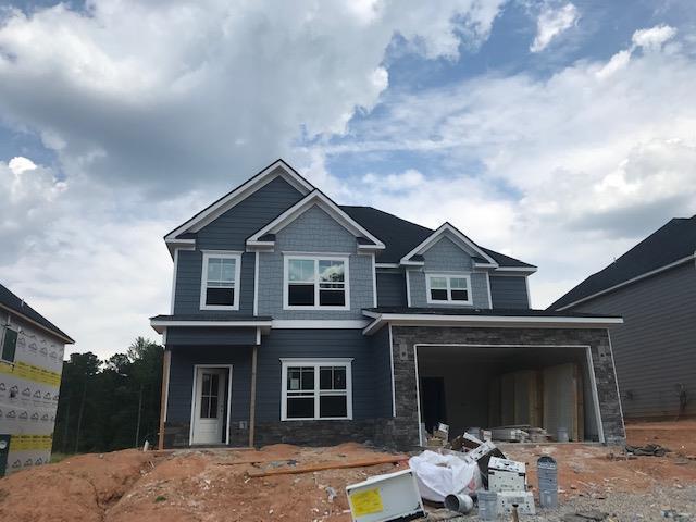 271 Palisade Ridge, Evans, GA 30809 (MLS #443749) :: Shannon Rollings Real Estate