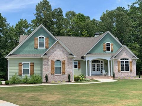 1220 Lighthouse Pointe, Lincolnton, GA 30817 (MLS #444171) :: Young & Partners