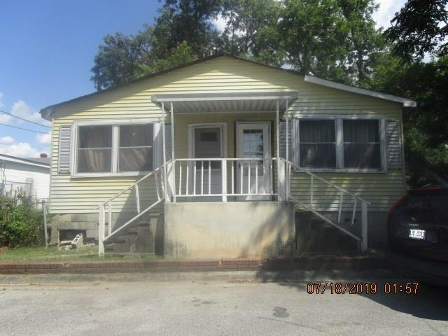 1608 NE Burke Street #01, Augusta, GA 30901 (MLS #444254) :: Better Homes and Gardens Real Estate Executive Partners