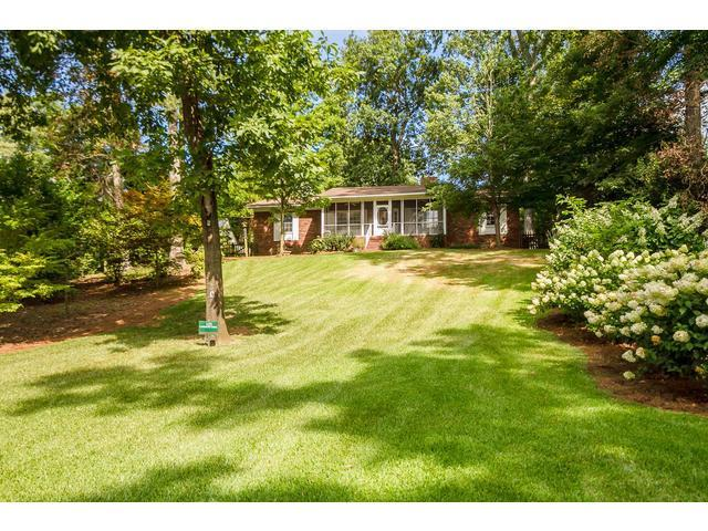 105 Lakemont Drive, Augusta, GA 30904 (MLS #444467) :: Venus Morris Griffin | Meybohm Real Estate