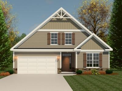 2235 Kendall Park Drive, Evans, GA 30809 (MLS #444489) :: Shannon Rollings Real Estate