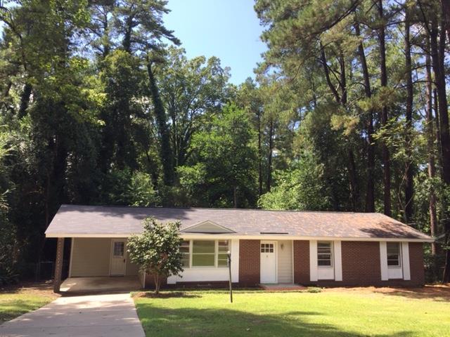 578 Martin Lane, Augusta, GA 30909 (MLS #444883) :: Venus Morris Griffin | Meybohm Real Estate