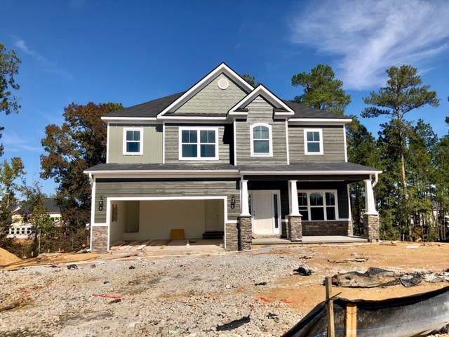 2115 Thornbury Cove, Evans, GA 30809 (MLS #445908) :: Shannon Rollings Real Estate