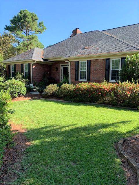 1407 Ashwood Drive, Evans, GA 30809 (MLS #446050) :: Young & Partners