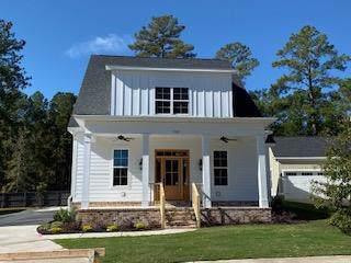 928 Ellis Lane, Evans, GA 30809 (MLS #446268) :: Shannon Rollings Real Estate