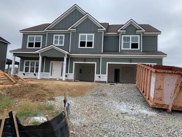 2105 Thornbury Cove, Evans, GA 30809 (MLS #446465) :: Shannon Rollings Real Estate