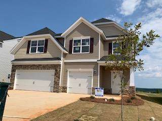 1140 Sapphire Drive, Graniteville, SC 29829 (MLS #446532) :: Shannon Rollings Real Estate