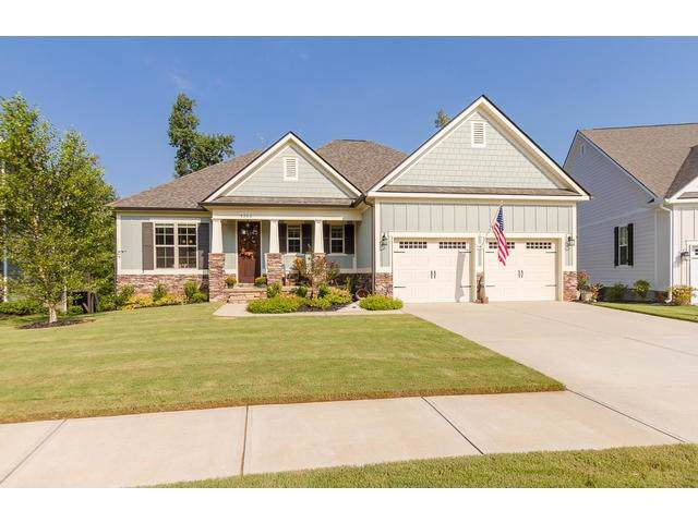 4362 Satolah Ridge, Evans, GA 30809 (MLS #446536) :: Shannon Rollings Real Estate