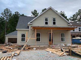 2220 Little Ellis Circle, Evans, GA 30809 (MLS #446574) :: Shannon Rollings Real Estate