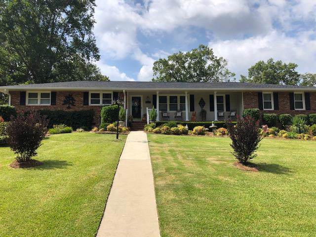 2006 White Pine Drive, North Augusta, SC 29841 (MLS #446632) :: Melton Realty Partners