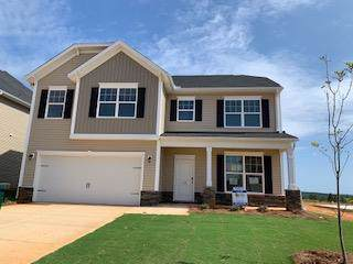 1134 Sapphire Drive, Graniteville, SC 29829 (MLS #446799) :: Shannon Rollings Real Estate