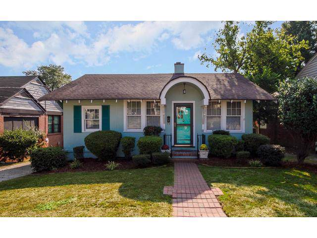 940 Russell Street, Augusta, GA 30904 (MLS #446954) :: Young & Partners