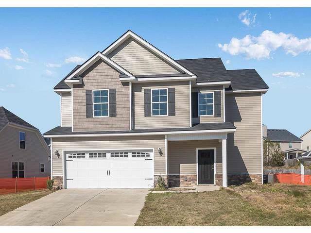 2125 Grove Landing Way, Grovetown, GA 30813 (MLS #447043) :: Shannon Rollings Real Estate