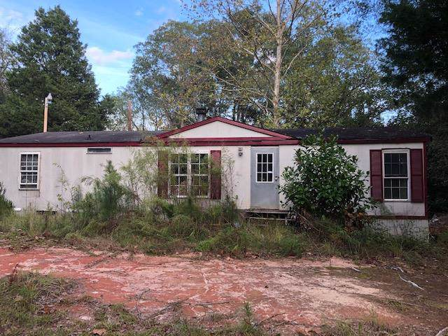 3454 Hwy 37, Williston, SC 29853 (MLS #447939) :: Melton Realty Partners