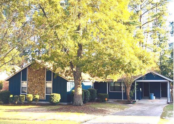 4462 Shadowmoor Drive, Martinez, GA 30907 (MLS #448456) :: Venus Morris Griffin | Meybohm Real Estate