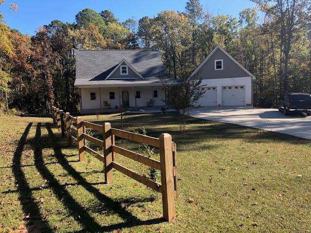206 Pierre Circle #9, McCormick, SC 29835 (MLS #448602) :: Shannon Rollings Real Estate