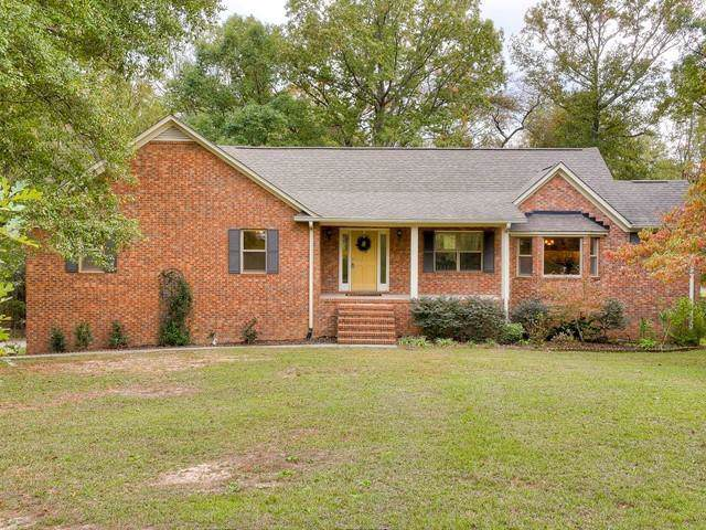 5216 Hereford Farm Road, Evans, GA 30809 (MLS #448605) :: Venus Morris Griffin | Meybohm Real Estate