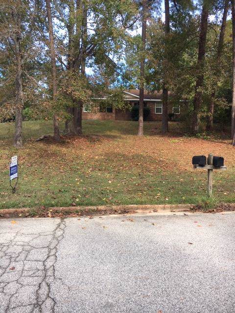4603 Renee Street, Martinez, GA 30907 (MLS #448908) :: Better Homes and Gardens Real Estate Executive Partners