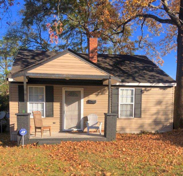 2637 Royal Street, Augusta, GA 30909 (MLS #449243) :: Young & Partners