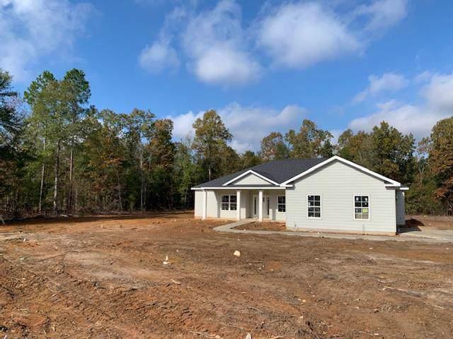 3435 Walker Creek, Hephzibah, GA 30815 (MLS #449384) :: Southeastern Residential
