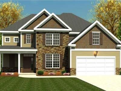 1730 Davenport Drive, Evans, GA 30809 (MLS #449445) :: Young & Partners