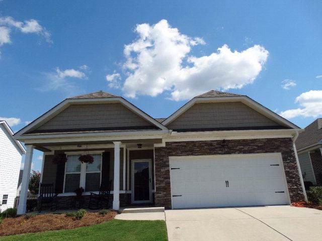 5706 Audrey Lane, Grovetown, GA 30813 (MLS #450137) :: RE/MAX River Realty