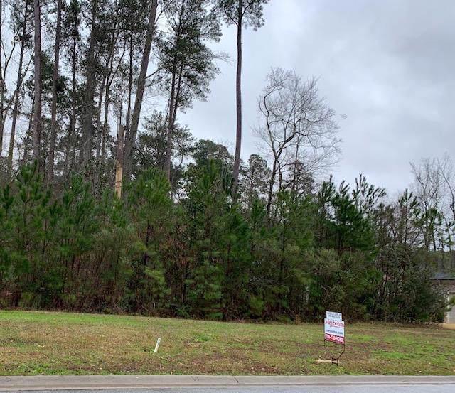 3322 Gwinns Lane, Augusta, GA 30909 (MLS #450917) :: Melton Realty Partners