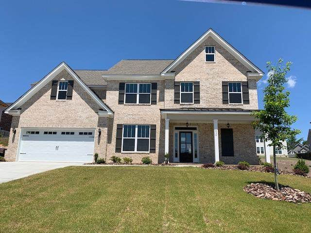 434 Pottery Drive, Martinez, GA 30907 (MLS #451910) :: Better Homes and Gardens Real Estate Executive Partners