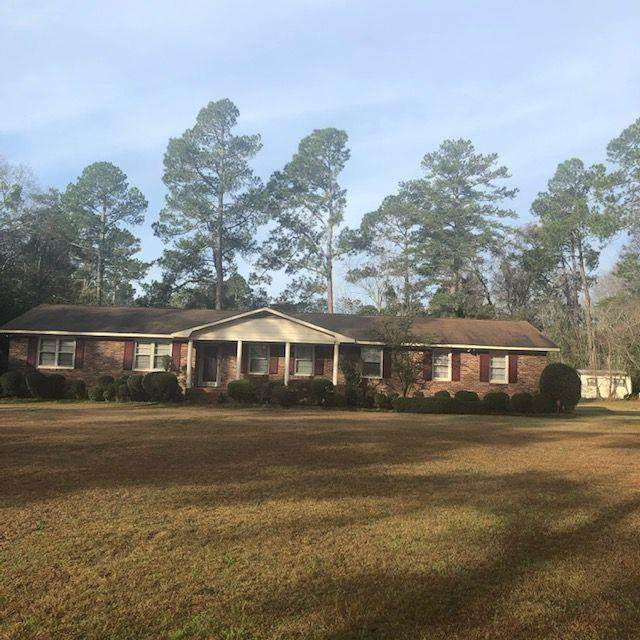 17 Farrington Way, Aiken, SC 29860 (MLS #452027) :: The Starnes Group LLC