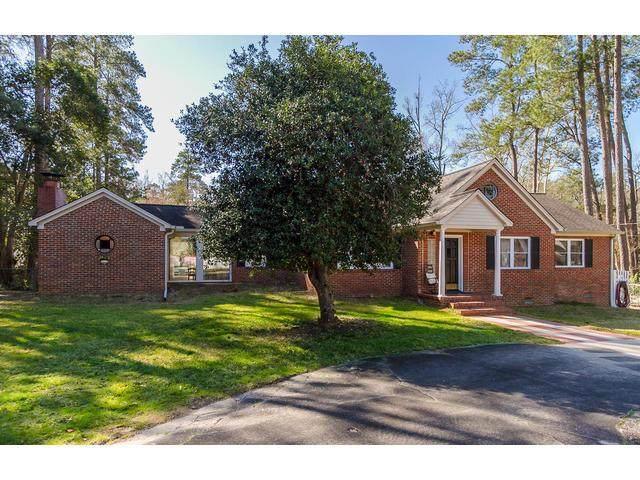 3024 Walton Way, Augusta, GA 30909 (MLS #452324) :: Young & Partners