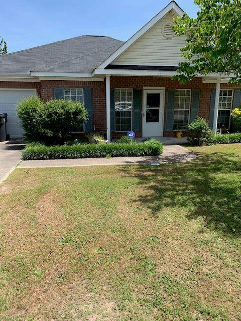 1004 Ossabaw Court, Augusta, GA 30906 (MLS #453428) :: Better Homes and Gardens Real Estate Executive Partners