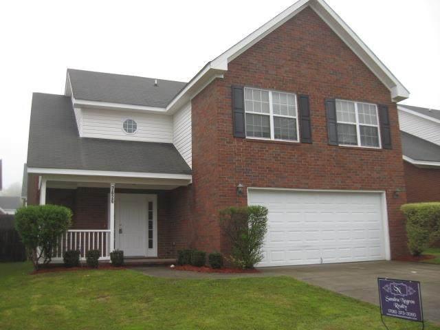 7626 Main Street, Grovetown, GA 30813 (MLS #453459) :: REMAX Reinvented | Natalie Poteete Team