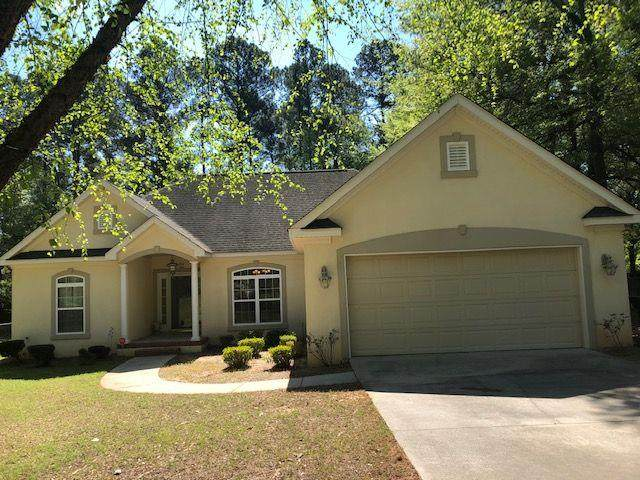 214 Walnut Lane, North Augusta, SC 29860 (MLS #453672) :: Southeastern Residential