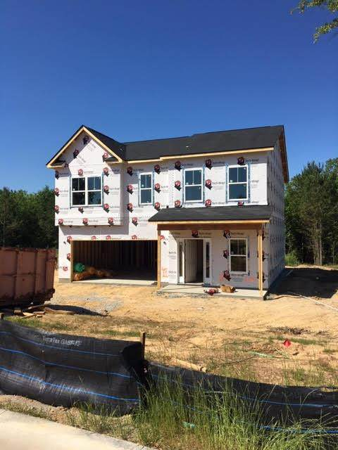1139 Elias Station, Thomson, GA 30824 (MLS #454840) :: Better Homes and Gardens Real Estate Executive Partners