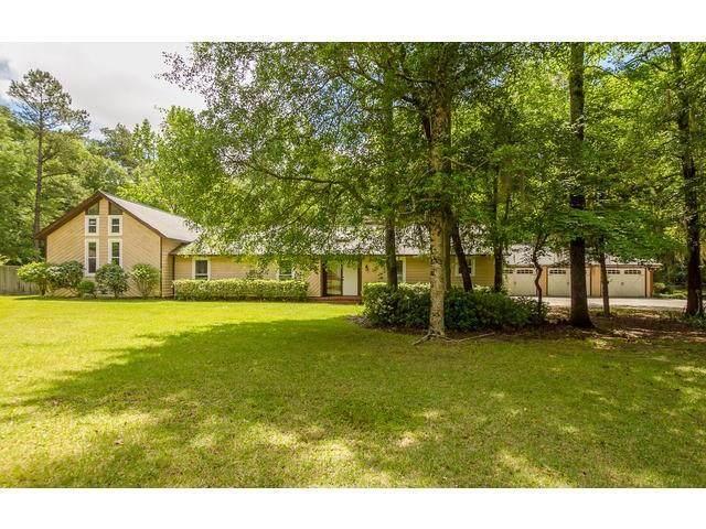 1484 Goshen  Road, Augusta, GA 30906 (MLS #455612) :: REMAX Reinvented | Natalie Poteete Team