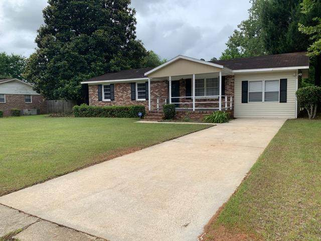 1032 Fairlane Drive, Louisville, GA 30434 (MLS #455649) :: Melton Realty Partners