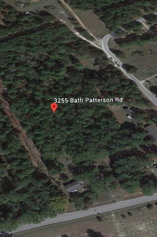 3255 Bath Patterson Road, Hephzibah, GA 30815 (MLS #455855) :: Southeastern Residential