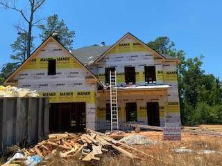 275 Anneswood Road, Martinez, GA 30907 (MLS #455960) :: Shannon Rollings Real Estate