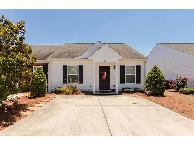 1624 Emma Street, Augusta, GA 30909 (MLS #456025) :: Better Homes and Gardens Real Estate Executive Partners