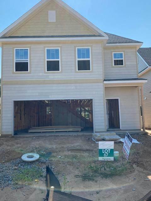 1402 Feldspar Court, Augusta, GA 30909 (MLS #456621) :: The Starnes Group LLC