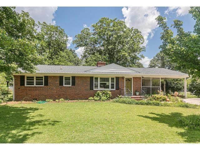 604 Boardman, Aiken, SC 29803 (MLS #457268) :: Southeastern Residential