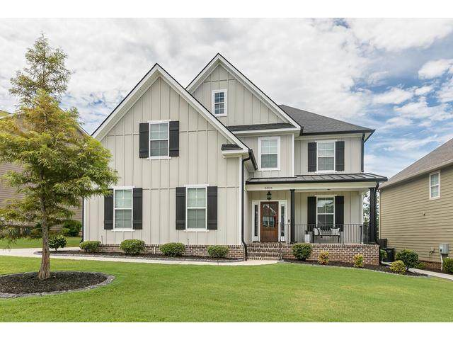 6306 Southbroom Drive, Evans, GA 30809 (MLS #458165) :: Young & Partners