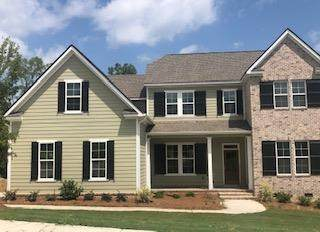 2135 Fothergill Drive, Evans, GA 30809 (MLS #458673) :: Southeastern Residential
