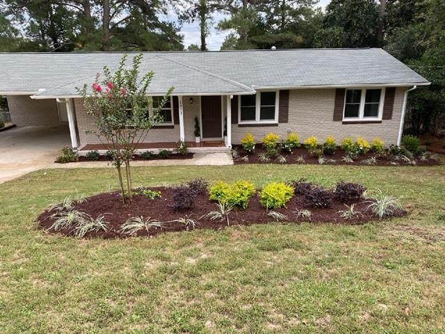 1831 Pisgah Road, North Augusta, SC 29841 (MLS #460169) :: For Sale By Joe | Meybohm Real Estate