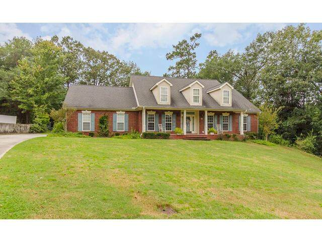 2211 Speer Point Drive, Augusta, GA 30906 (MLS #460262) :: For Sale By Joe | Meybohm Real Estate