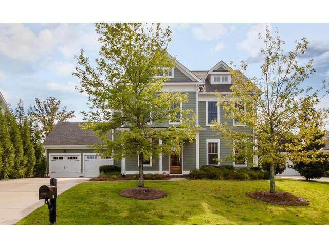 114 Hornsby Lane, Evans, GA 30809 (MLS #460281) :: Shannon Rollings Real Estate
