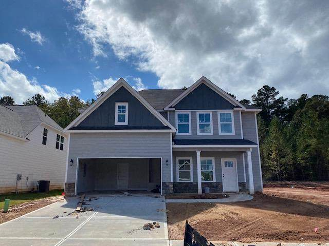 5025 Huntley Trail, Harlem, GA 30814 (MLS #460379) :: Better Homes and Gardens Real Estate Executive Partners