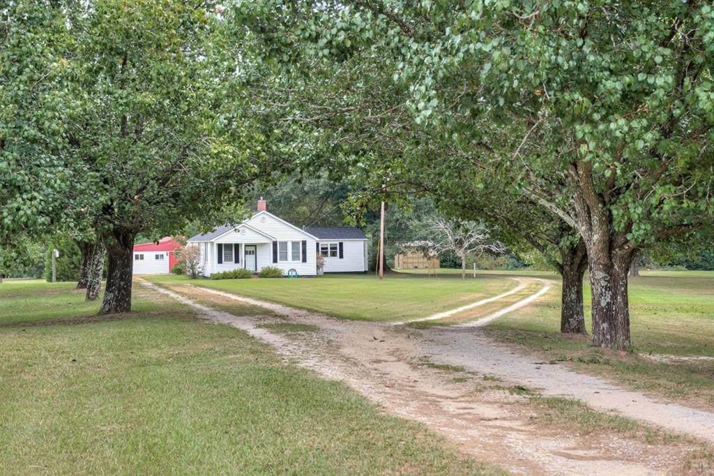 491 Old Jackson Highway - Photo 1