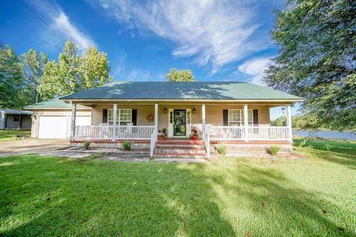 1184 Tucker, Louisville, GA 30434 (MLS #460617) :: Melton Realty Partners