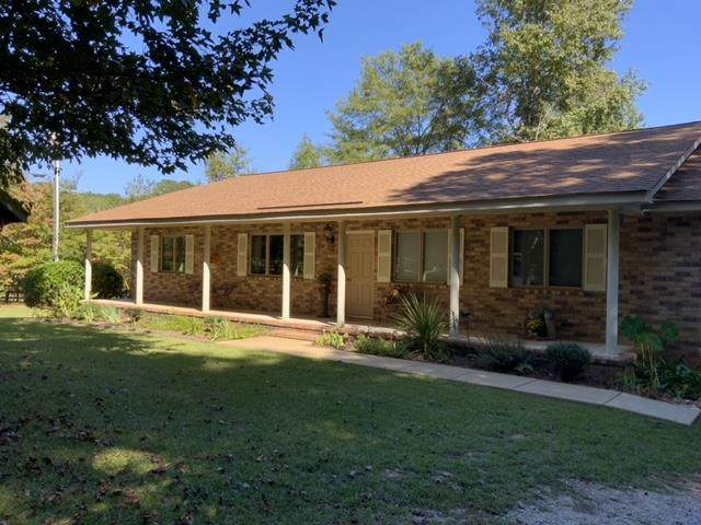 6952 Moontown Drive E, Appling, GA 30802 (MLS #461425) :: For Sale By Joe | Meybohm Real Estate